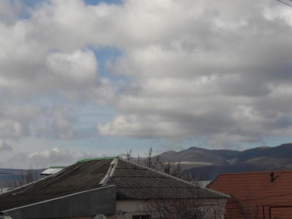 Что принесут облака и тучи Новороссийску