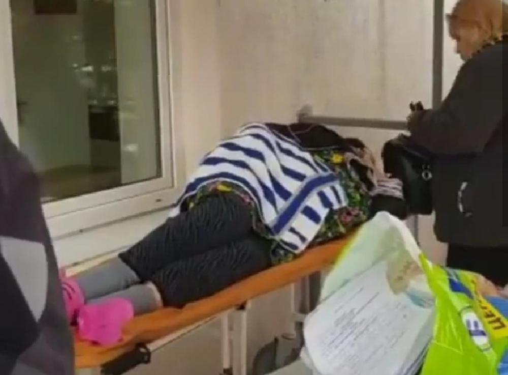 Угроза теракта в новороссийской городской больнице стала причиной срочной эвакуации