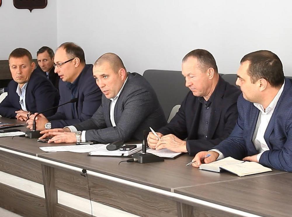 Эвакуаторы в Новороссийске прекратили работу 3 месяца назад