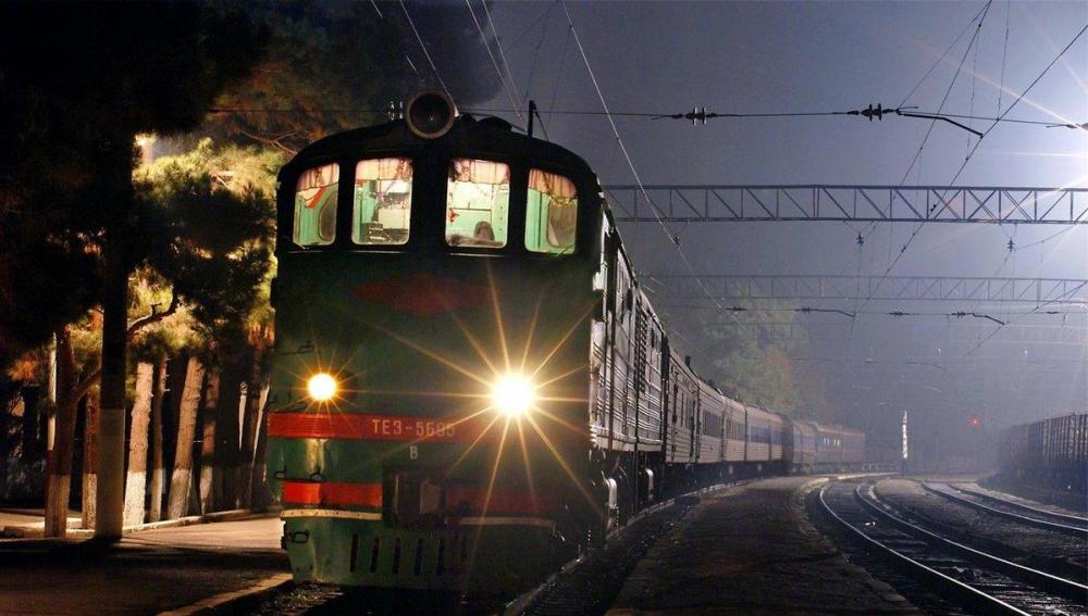 Поезд насмерть сбил жительницу Новороссийска