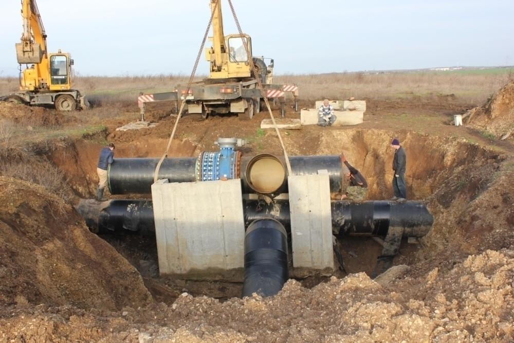 Стала известна причина отключения воды в Новороссийске и когда все это закончится