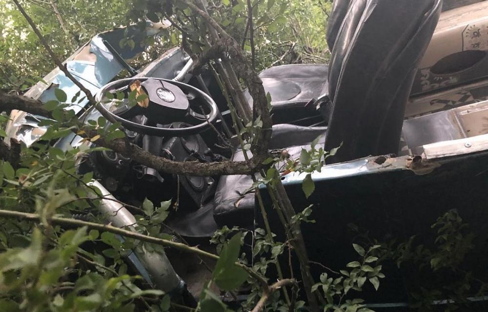 За погибшего водителя и покалеченных пассажиров ответит организатор  экскурсионных поездок
