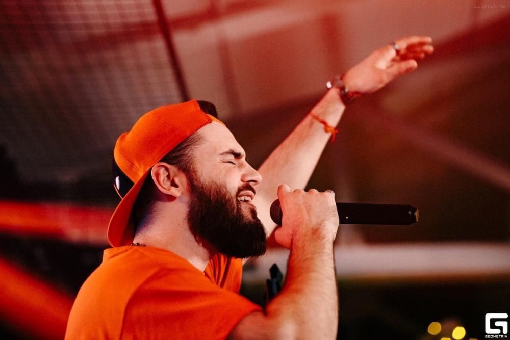 Участник шоу «Песни» на ТНТ выступит на главной сцене Абрау-Дюрсо
