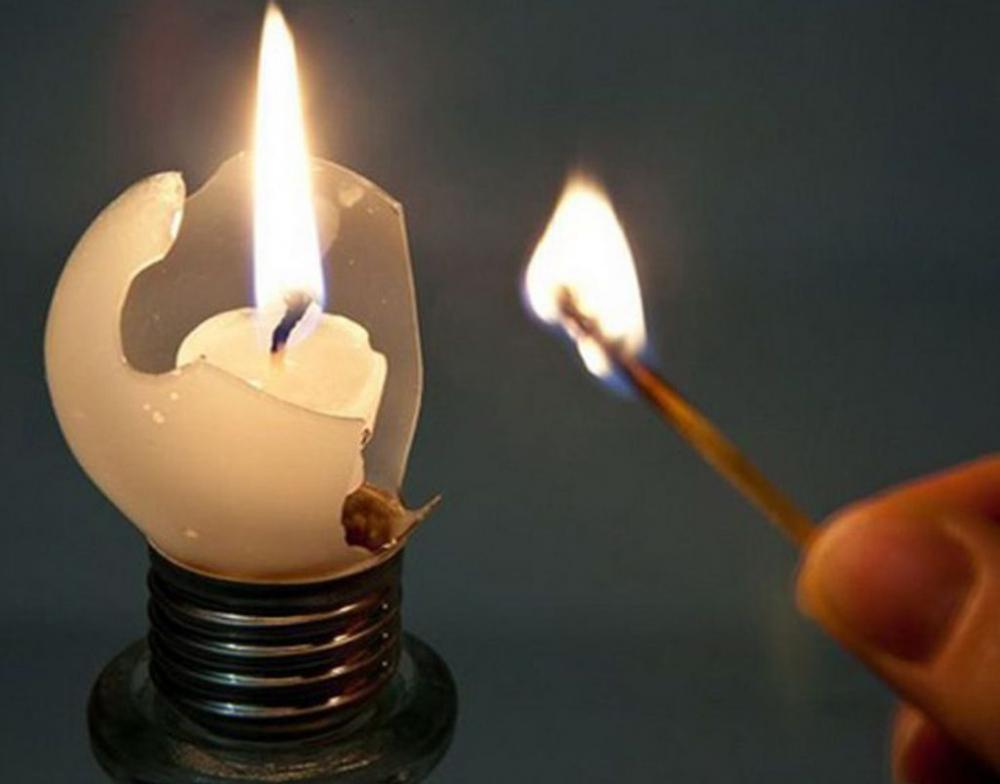 В каких районах Новороссийска временно отключат свет сразу после праздников?