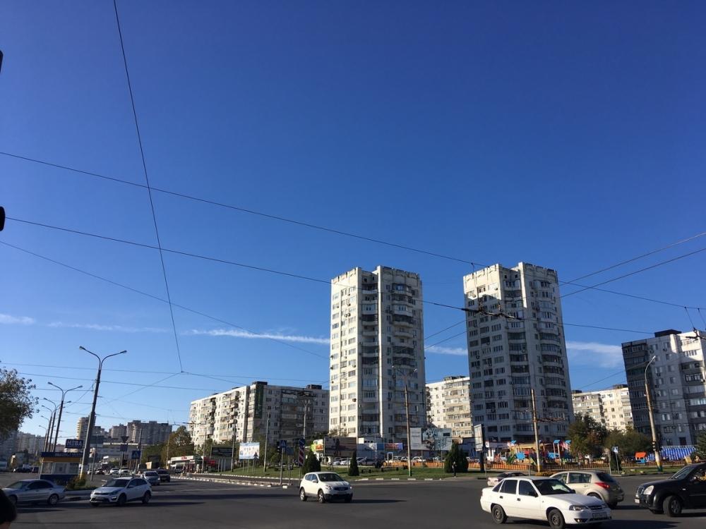 Столбики термометра покажут в Новороссийске +25