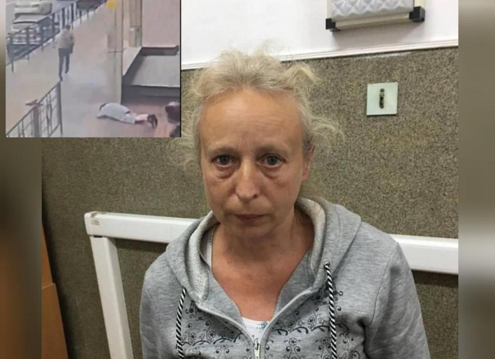 - За бабушкой следила и знала ее маршрут. Полиция озвучила официальную версию нападения на пенсионерку