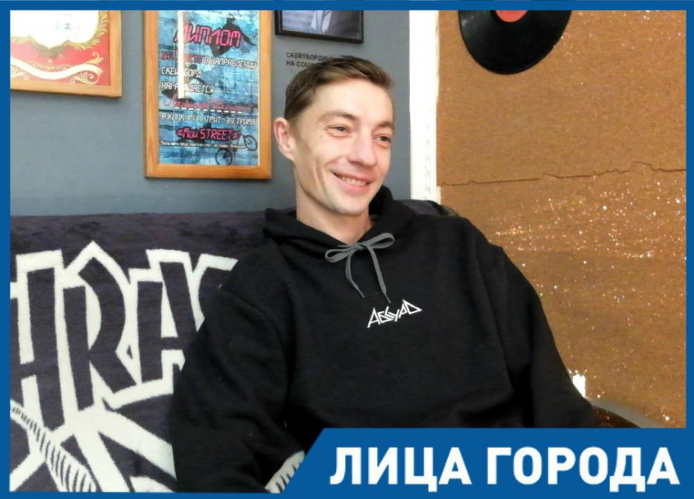 Виталий Латышев: «Мои мурашки никогда не ошибаются»