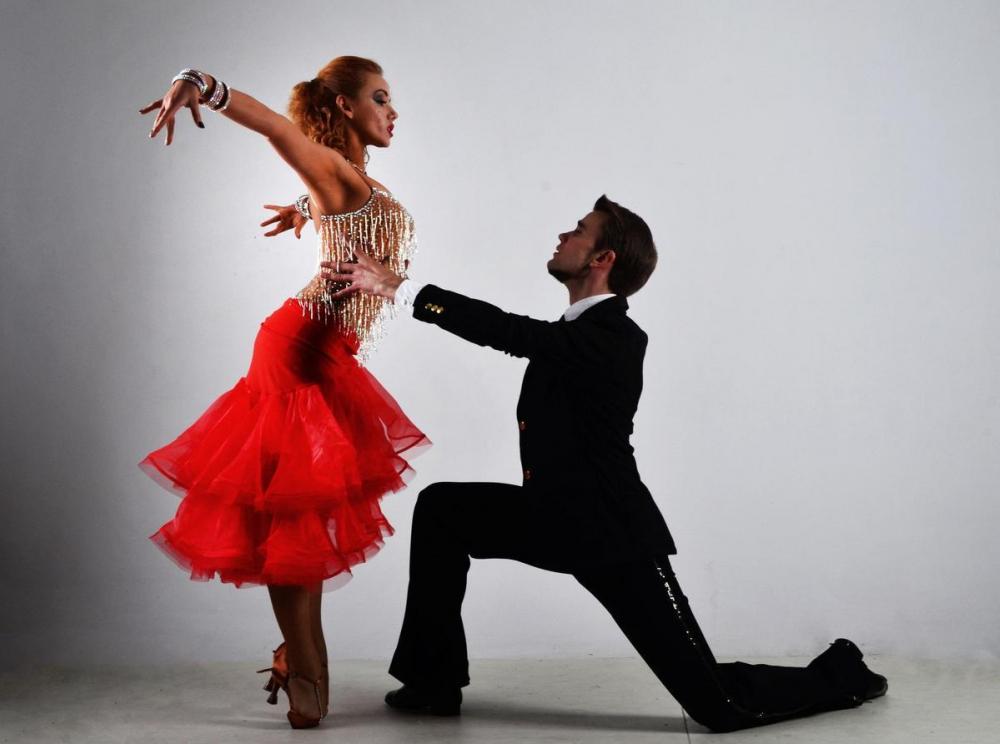 Город танцует, «Новороссийское рандеву» зажигает