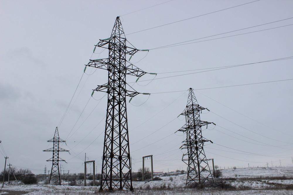 Энергетики расчистили более 63 га трасс ЛЭП в юго-западном энергорайоне