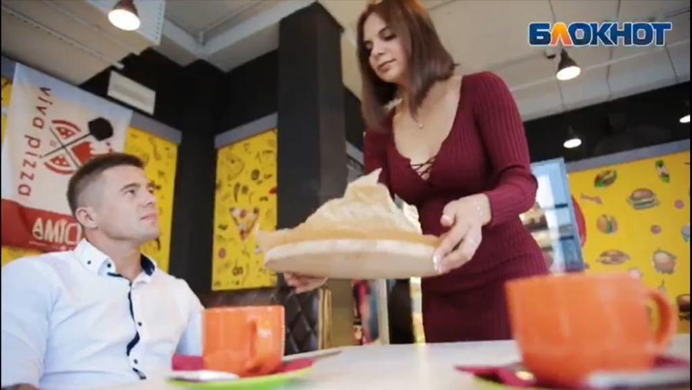 Кафе Amici делится секретом идеальных отношений