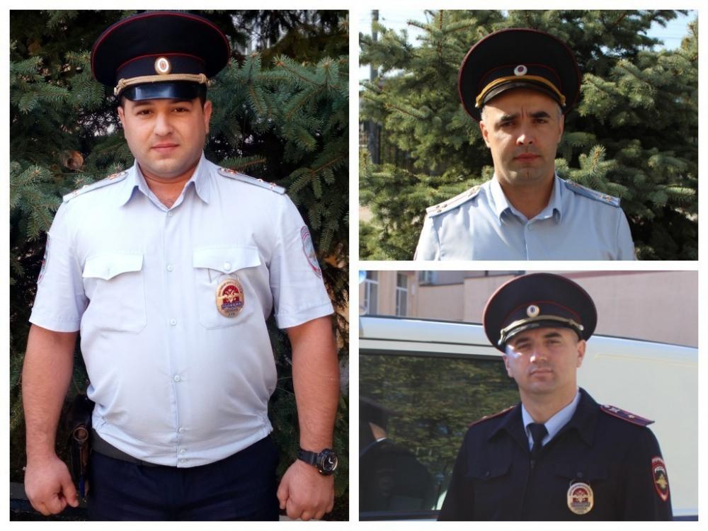 Глава Новороссийска щедро раздает квартиры участковым уполномоченным полиции