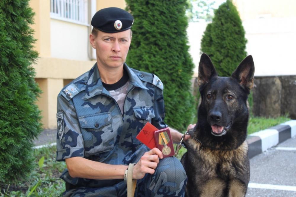 Собака – это личность, - главный кинолог Новороссийска Наталья Береза