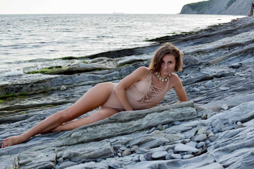 Осталось лишь 4 дня, чтобы стать Королевой Пляжа и выиграть 50 000 рублей
