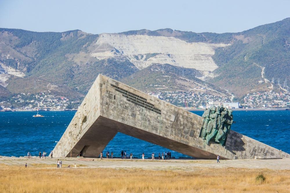 Ко Дню Победы в Новороссийске начинают готовиться уже в сентябре
