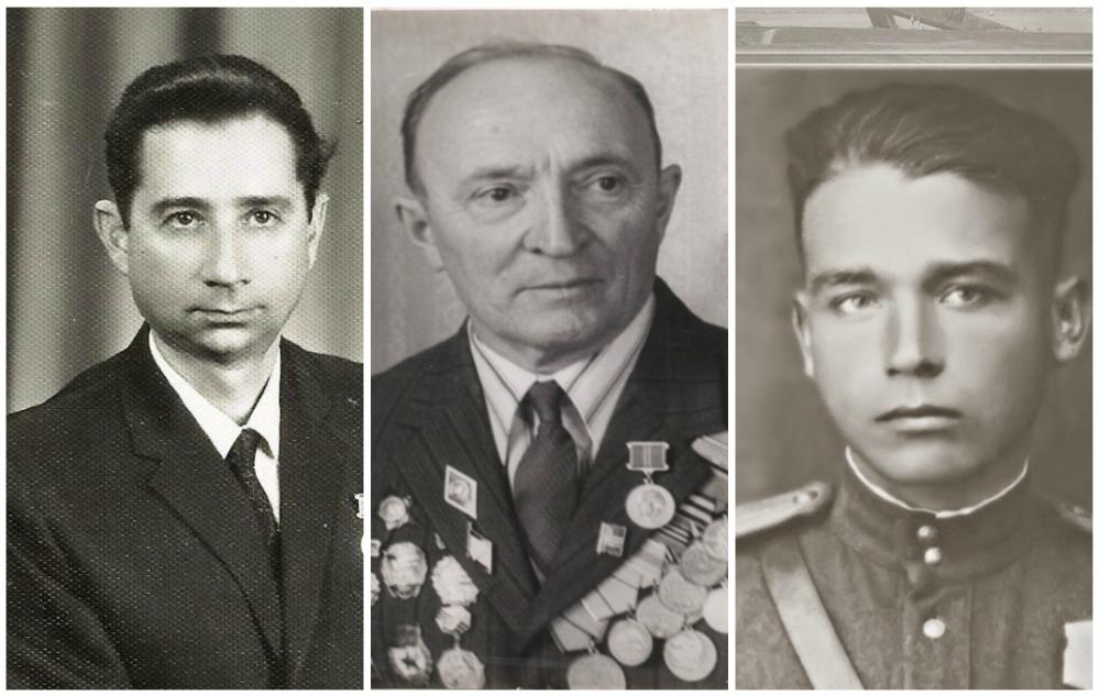 Три школы получили имена известных новороссийцев