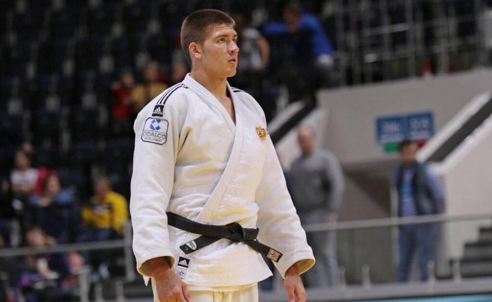 Не спортсмен, а золото: Валерий Ендовицкий выступил на Первенстве России по дзюдо