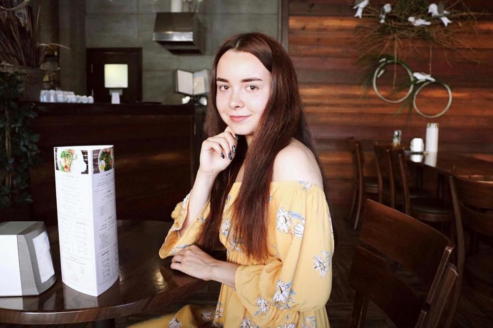 Стобалльница из Новороссийска рассказала, как победить монстра ЕГЭ