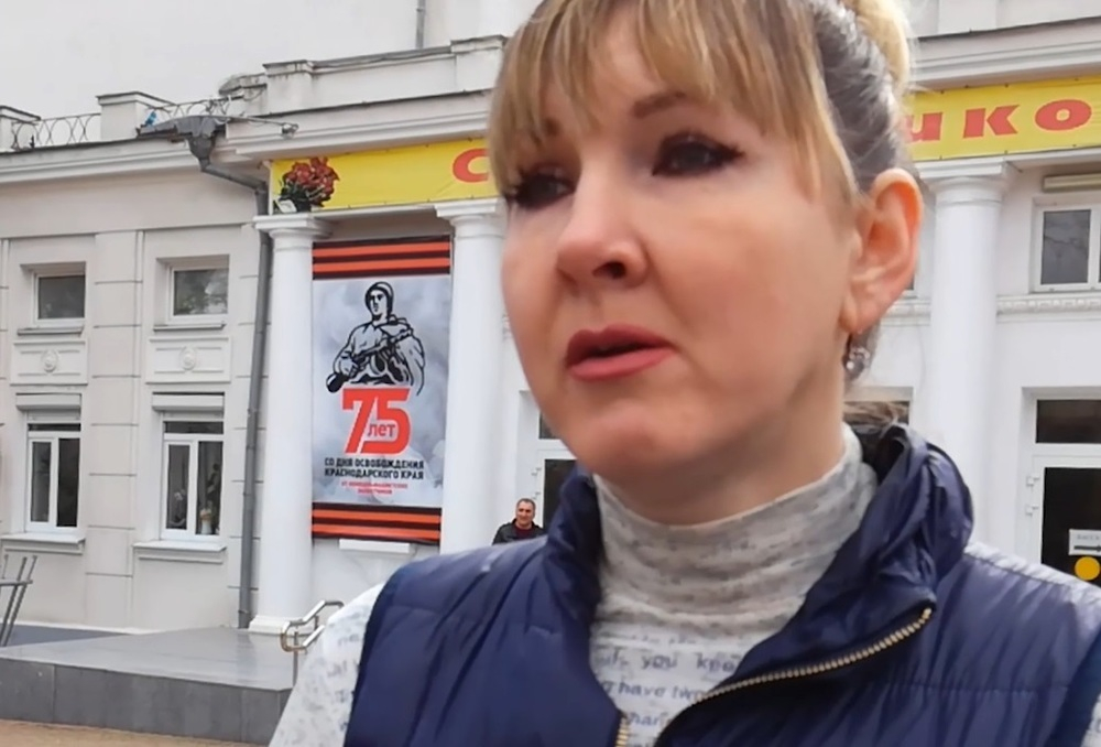 От ожога до комы: Медики и чиновники Новороссийска сдались. За своего мужа борется только Оксана