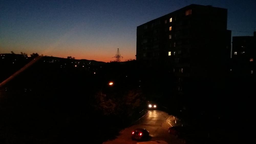 В Новороссийске будет холодно и ветрено