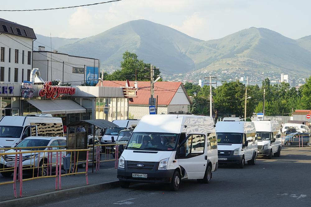 Готовы ли новороссийцы к тому, что стоимость проезда перевозчики будут устанавливать сами?