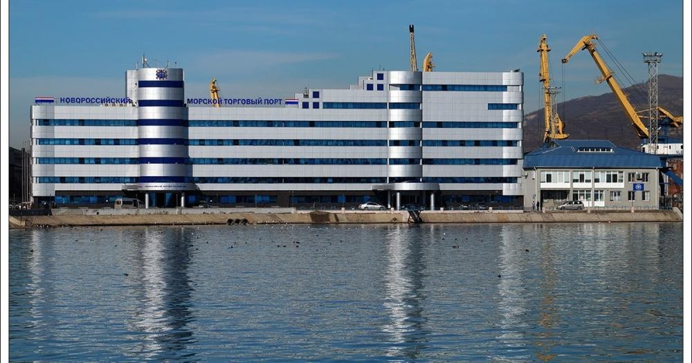 Новороссийский порт сильно упал в рейтинге Forbes на 164-е место из 200