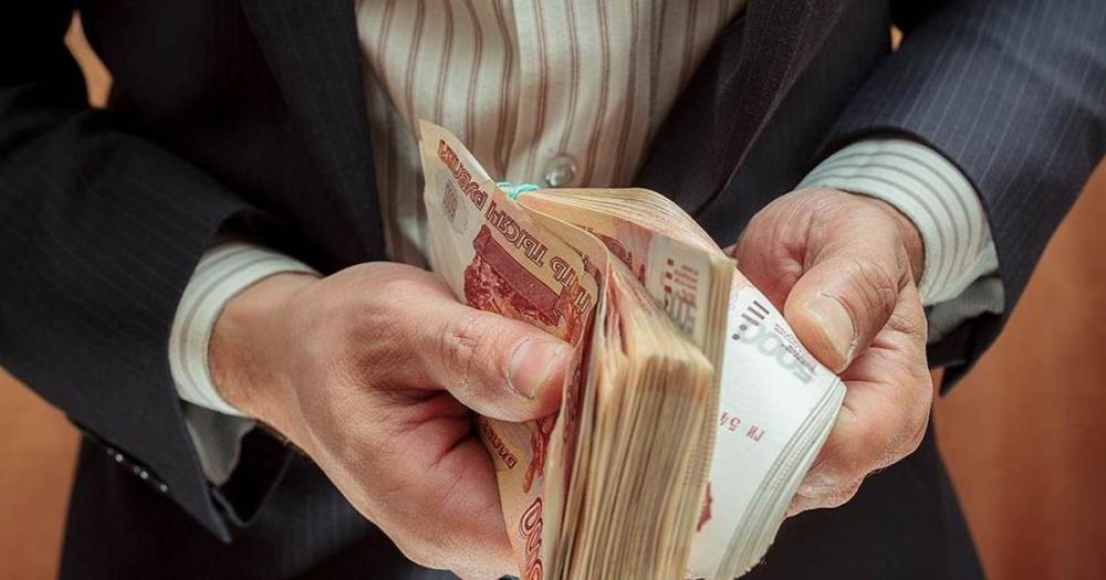 Чиновники и бюджетники живут хорошо в Краснодарском крае, - утверждает статистика