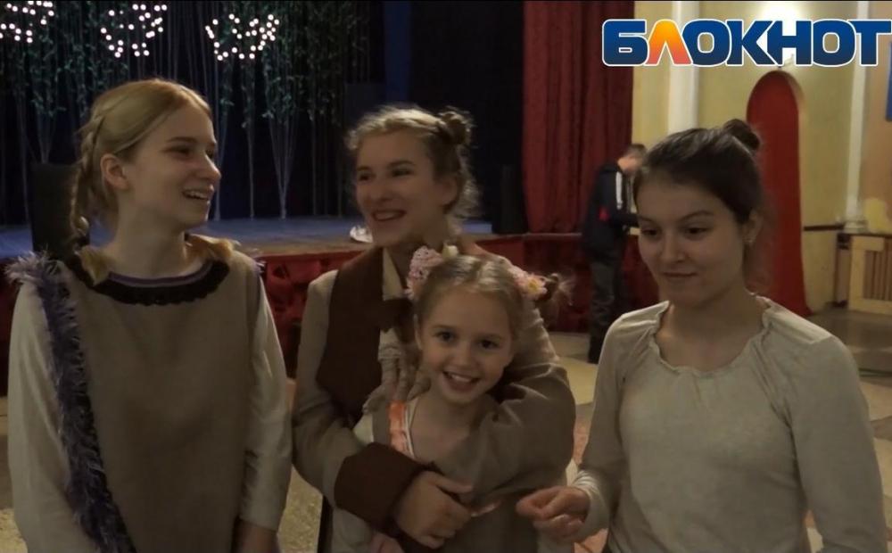 Простой рецепт счастливого детства нашли в Новороссийске