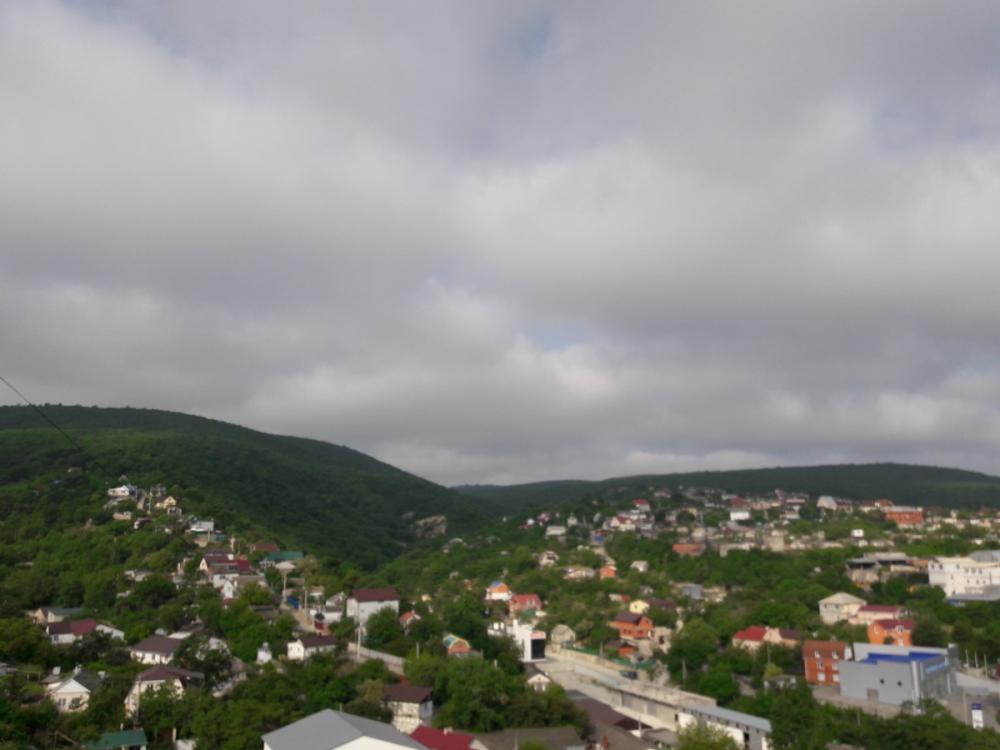 Принесет ли южный ветер в Новороссийск дождь?