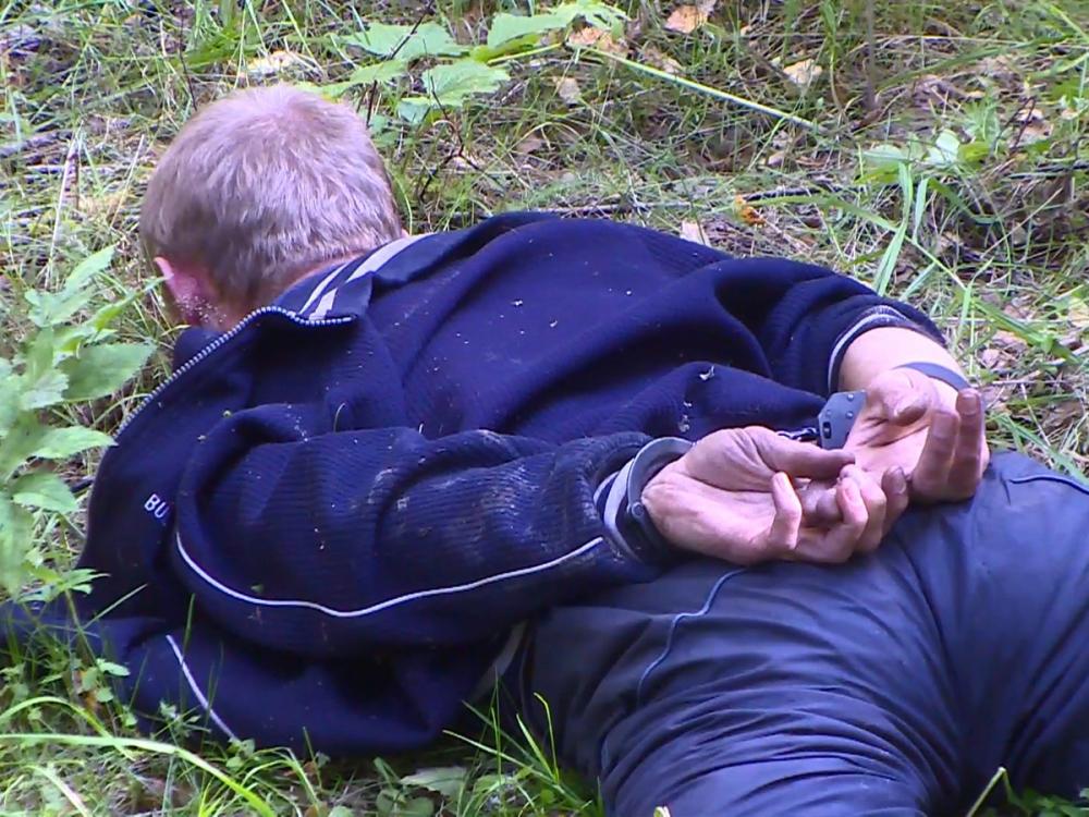 Завершено дело о «закладках» с наркотиками в Новороссийске