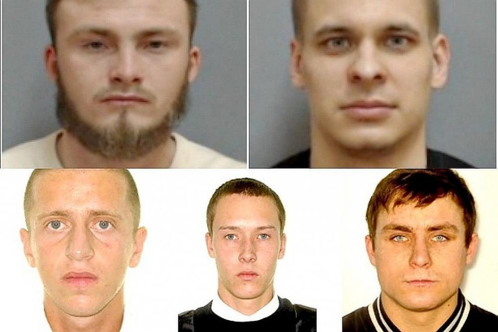 Новороссиец входил в банду «тургеневских стрелков» и покушался на полицейских