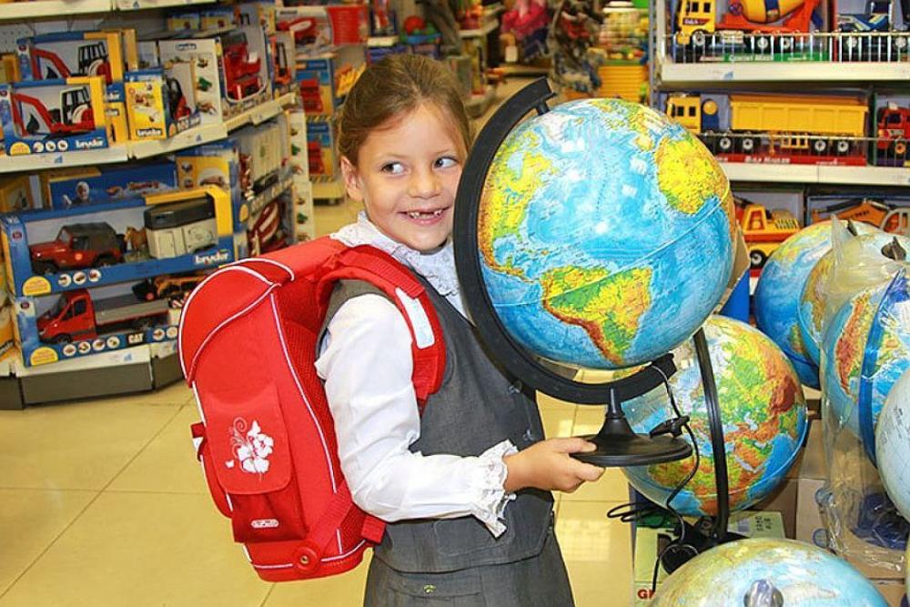 В Госдуме предложили помогать родителям собирать ребенка в школу