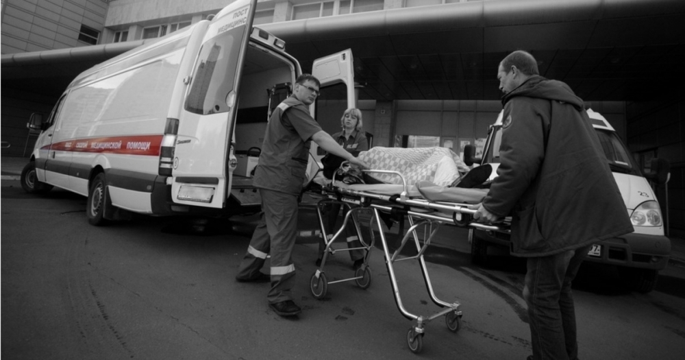 Новороссиец убил человека одним ударом