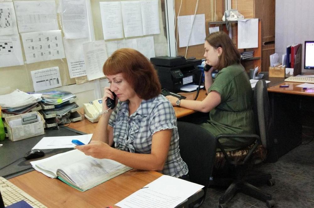 МУП «Водоканал»  открывает свои двери для журналистов и блогеров