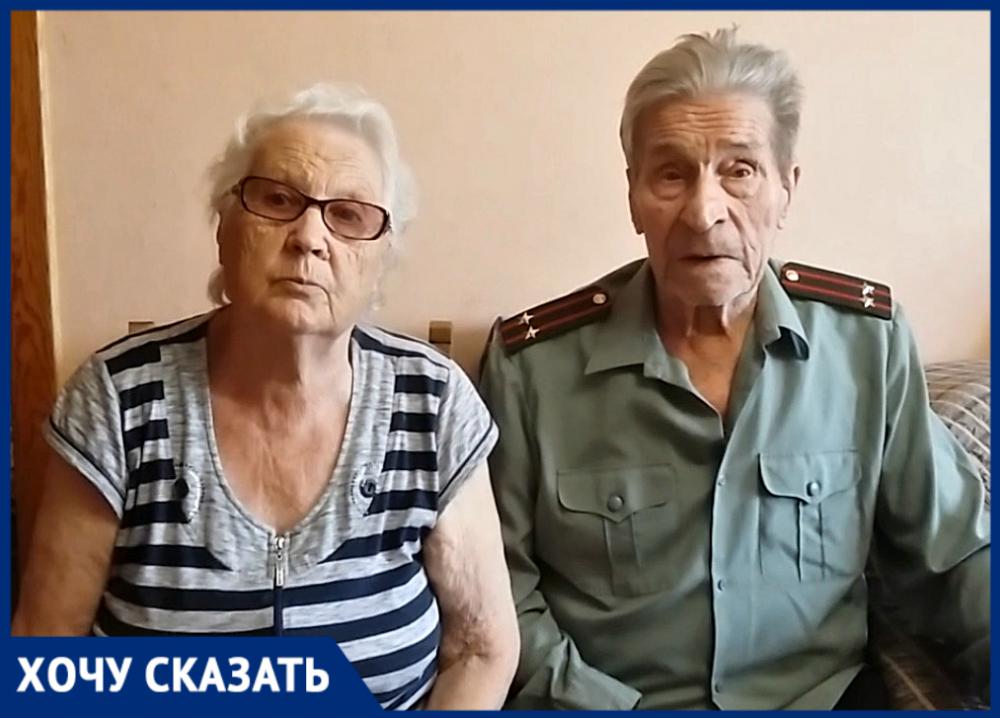 Ветеран из Новороссийска вынужден подниматься пешком на 8 этаж