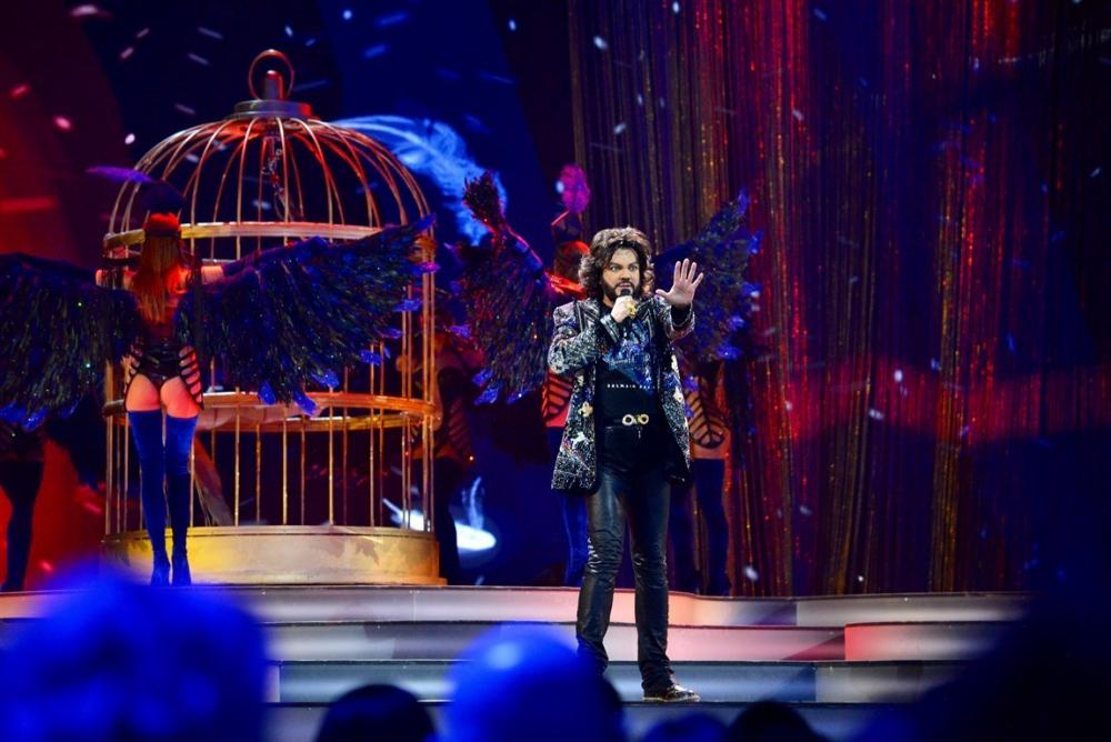 Такого Новороссийск еще не видел: концерт Филиппа Киркорова ошеломил публику