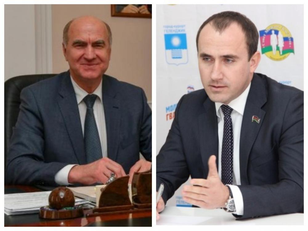 Не только Виктор Хрестин сложил депутатские полномочия в Геленджике