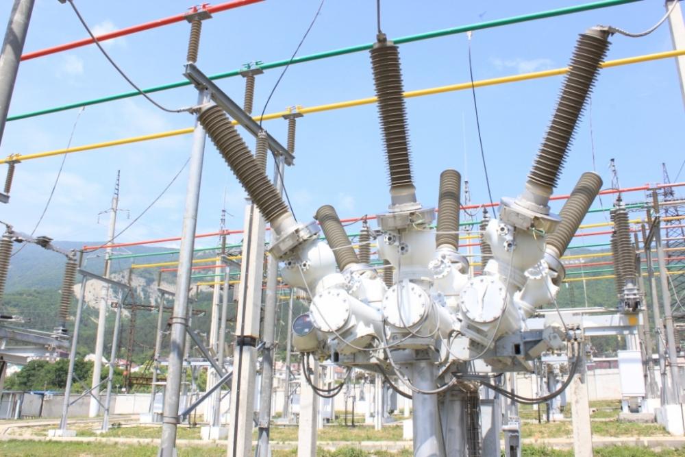 «Россети Кубань» предупреждает: совершение противоправных действий на энергообъектах опасны для жизни