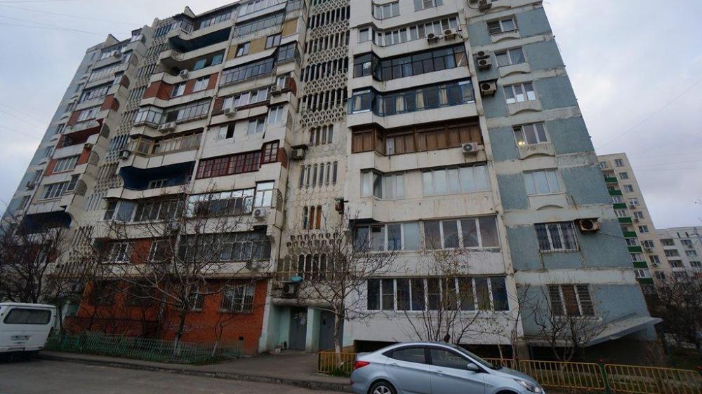 Новороссийск вошел в тройку лидеров по скорости продажи квартир