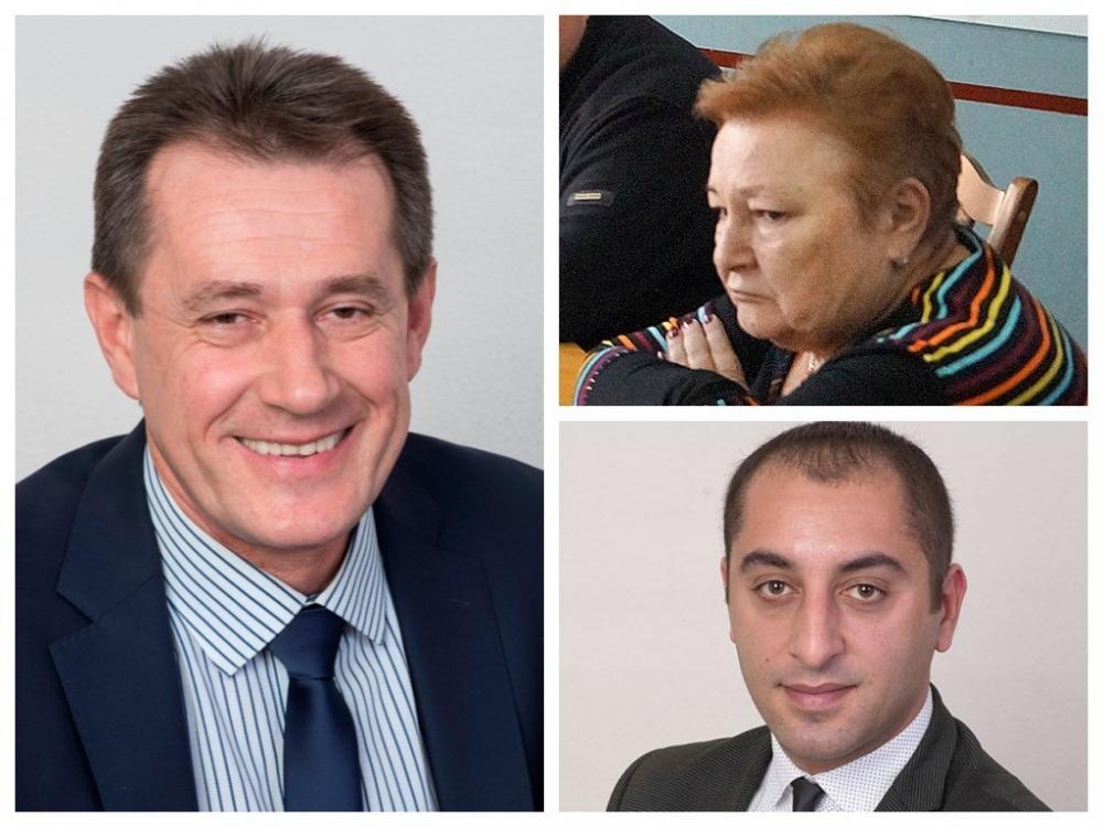 Серьезные кадровые перестановки произошли в администрации Новороссийска