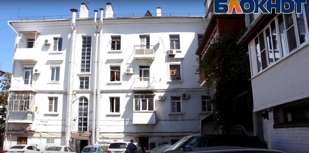 Управляющая компания перешагнула закон в борьбе за дома Новороссийска