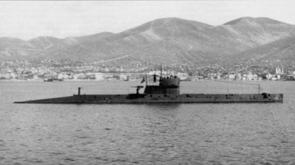 Новороссийск 75 лет назад: война на море и в воздухе