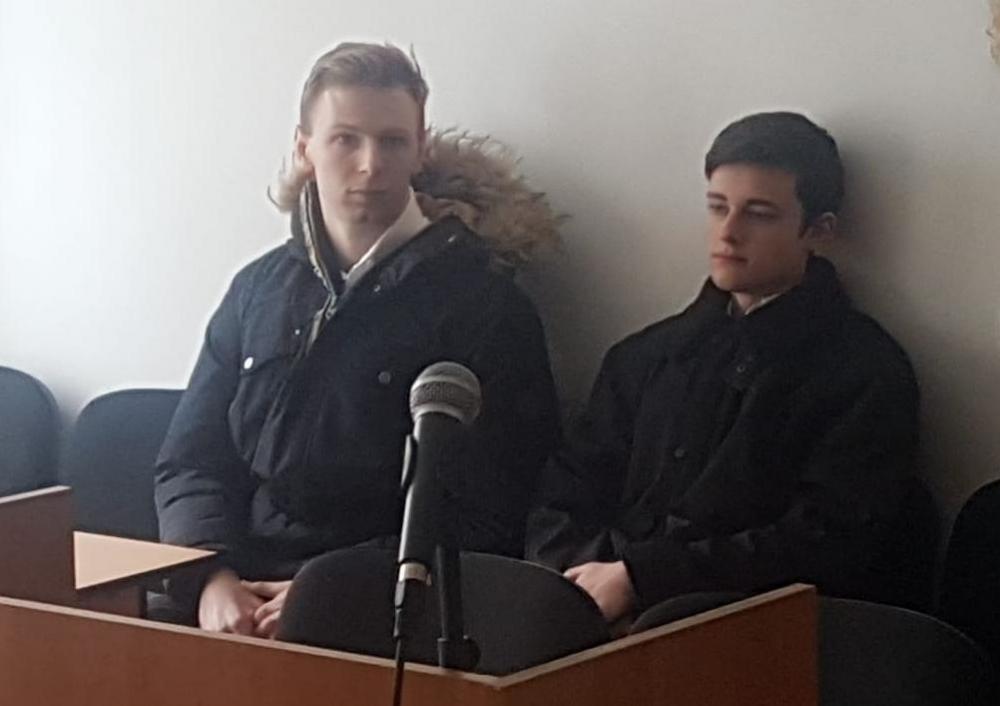 Страсти вокруг американцев, задержанных в Новороссийске, не утихают. Поймали еще двоих