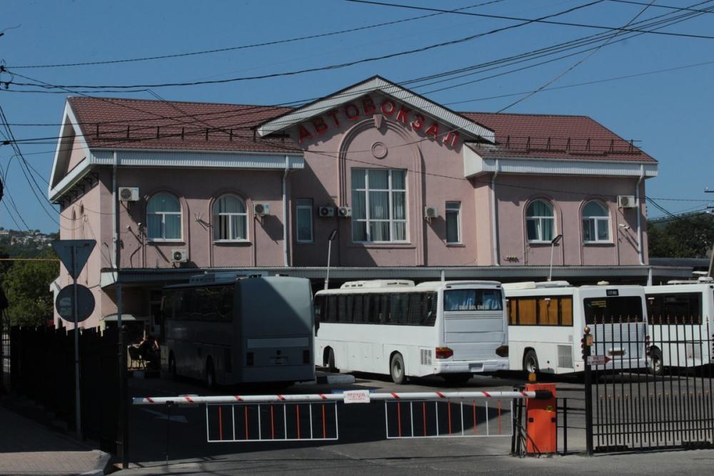 В Новороссийске никак не могут решить, куда переносить автовокзал