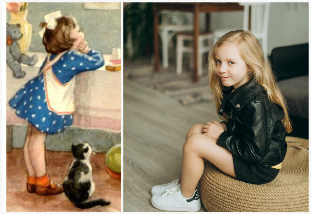 «Носибельность», практичность или стиль - что важно для современного ребёнка