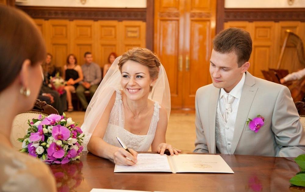 Молодожены стали легкомысленно относиться к браку, устраивая свадьбу ради свадьбы