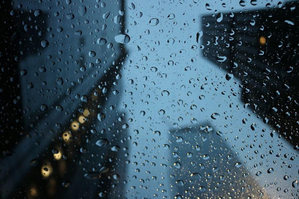 Во вторник в Новороссийске пойдет дождь
