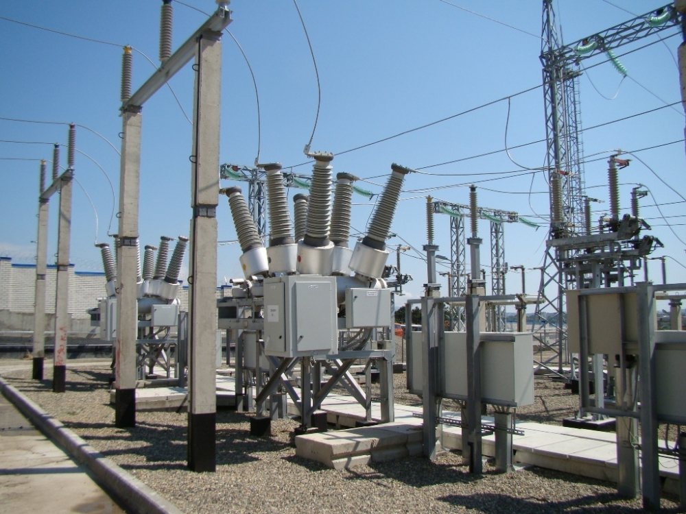 Энергоснабжение социально значимых объектов пригорода Новороссийска обеспечивают резервные источники