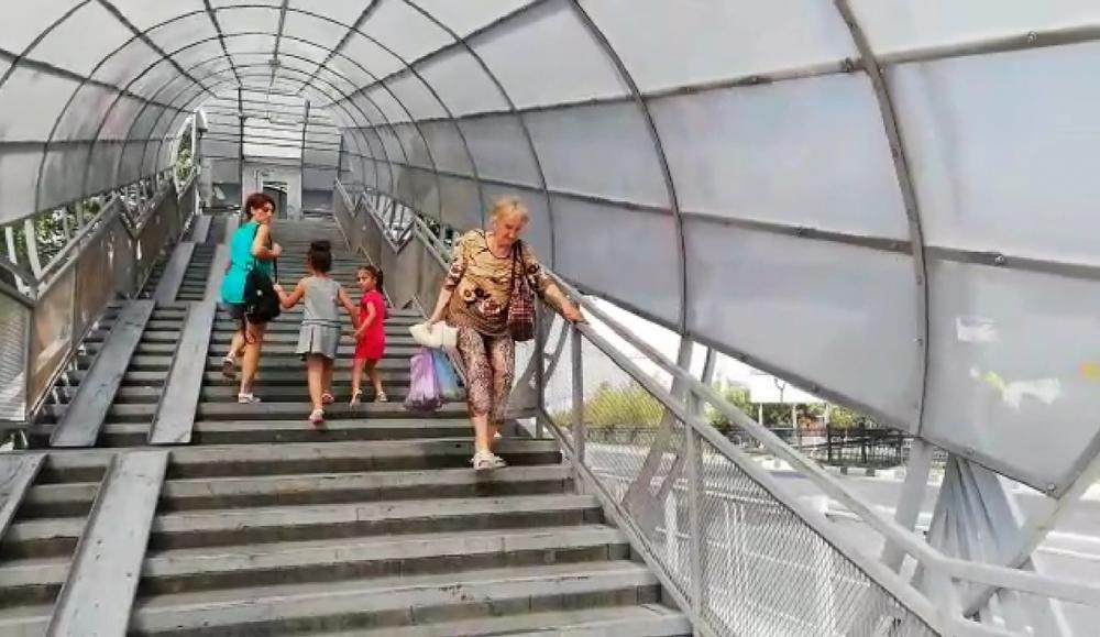 «Мосту глупости» постарается найти мудрое решение глава города Новороссийска