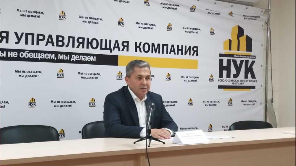 «Работа сотни слесарей насмарку», - НУК прокомментировал срыв отопительного сезона в Новороссийске