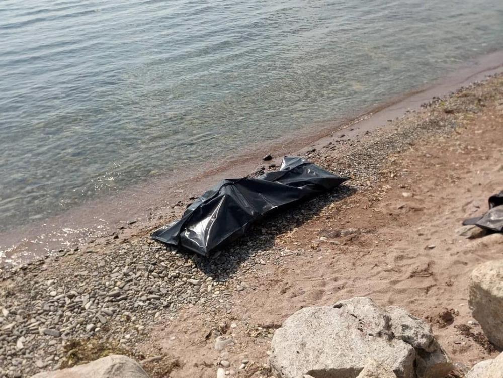 Водолазы  обнаружили под водой  тело утонувшего новороссийца